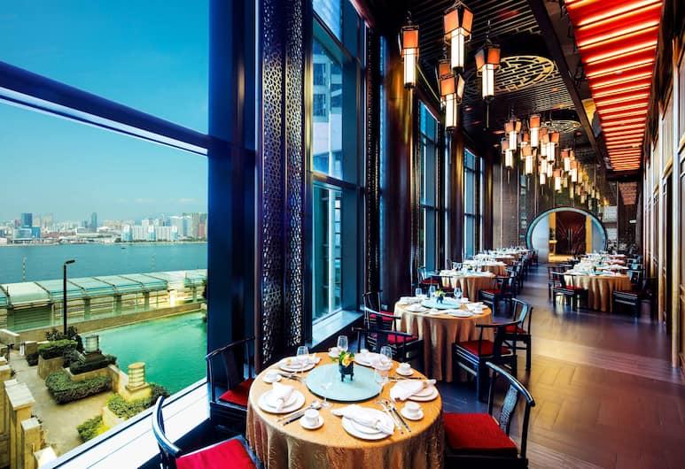 Harbour Grand Hong Kong, Hong Kong, Restoran