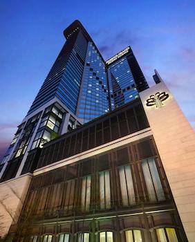Last Minute Hotel Deals in Hong Kong