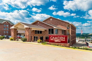 Picture of Camden Hotel and Conference Center in Branson