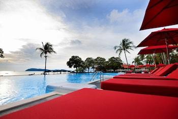 Foto Holiday Villa Beach Resort & Spa Langkawi di Langkawi