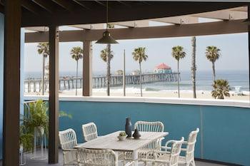 Huntington Beach bölgesindeki Kimpton Shorebreak Huntington Beach Resort resmi