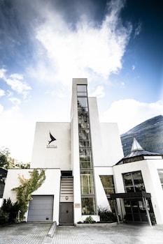 Stintino — zdjęcie hotelu Hotell Geiranger