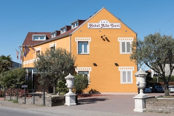 Picture of Hotel Alle Torri in Mestre