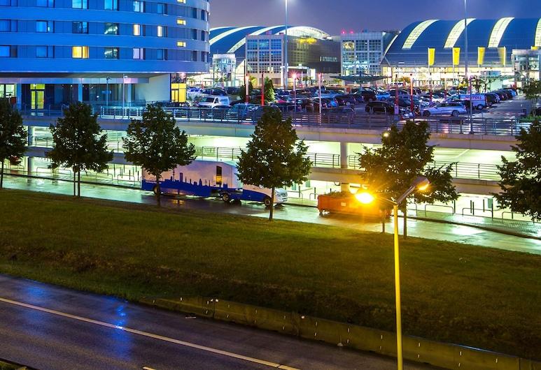Radisson Blu Hotel, Hamburg Airport, Hamburgo