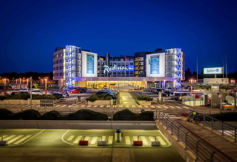 Radisson Blu Hotel, Hamburg Airport, Hamburg