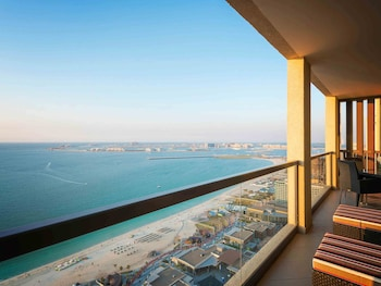 Foto del Sofitel Dubai Jumeirah Beach en Dubái