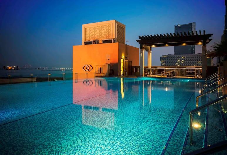 Sofitel Dubai Jumeirah Beach, Dubai, Pool