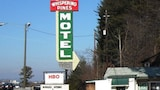 Choose this Motel in Asheville - Online Room Reservations
