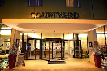 Picture of Courtyard by Marriott Toulouse Airport in Toulouse