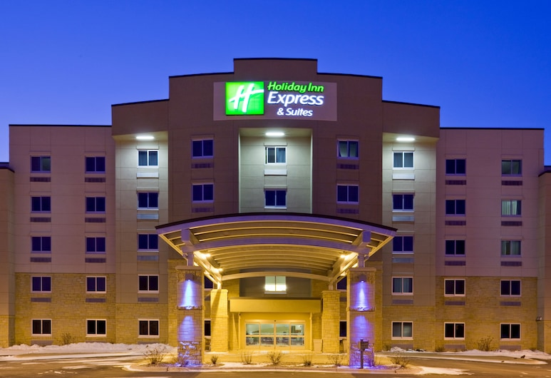 Holiday Inn Express Hotel and Suites Mankato East, an IHG Hotel, Mankato