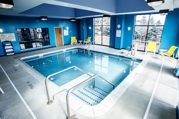 Slika: Holiday Inn Express Hotel & Suites Harrisburg West, an IHG Hotel ‒ Mechanicsburg