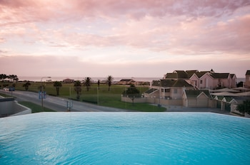 Nuotrauka: Radisson Blu Hotel, Port Elizabeth, Port Elizabetas
