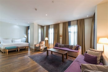 Picture of Misafir Suites 8 Istanbul in Istanbul
