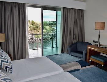 Hình ảnh Hotel Do Caracol tại Angra do Heroismo