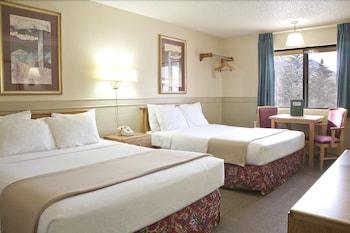 格倫伍德斯普林斯實惠酒店的圖片