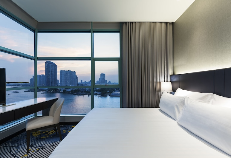 Chatrium Hotel Riverside Bangkok, Bangkok