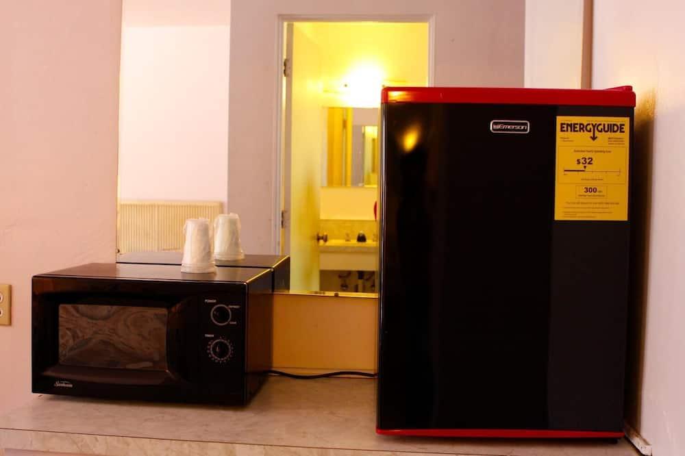 標準客房, 多張床 - 小型雪櫃