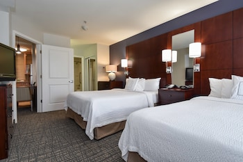 Picture of Residence Inn Marriott Concord in Concord
