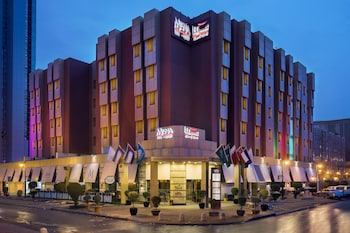 Enter your dates to get the Riyadh hotel deal