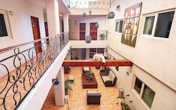 Фото Hotel Alcazar у місті Гвадалахара