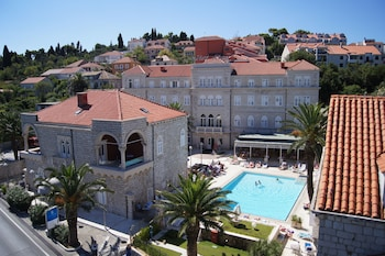 Picture of Hotel Lapad in Dubrovnik