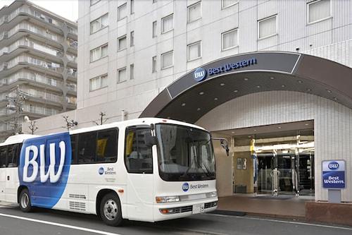 베스트 웨스턴 도쿄 니시카사이, Tokyo