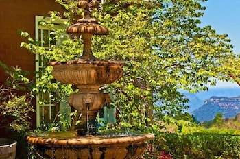 Foto Hotel Mountain Heritage - Blue Mountains di Katoomba