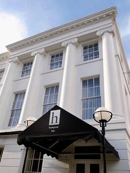 Picture of Hampton Hotel in Dublin