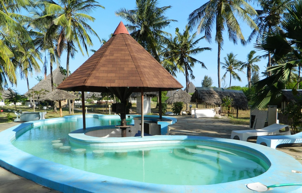 Sai Eden Roc Hotel, Malindi