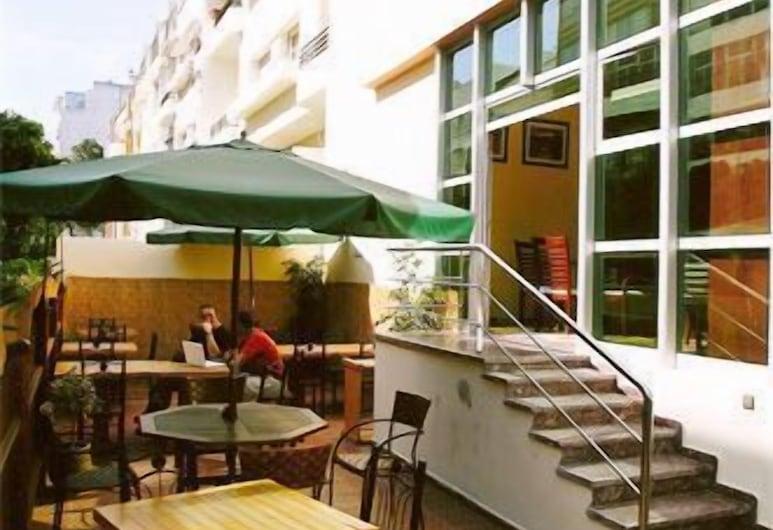 Hotel East West, Casablanca, In-Room Kitchen