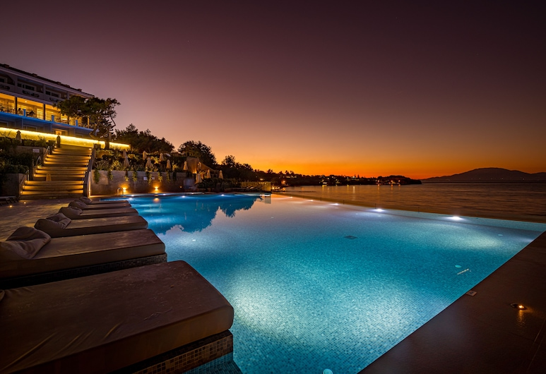 Alexandra Beach Resort & Spa, Ζακύνθος, Πισίνα με θέα