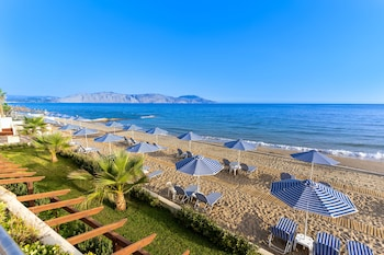 Foto Hydramis Palace Beach Resort di Apokoronas