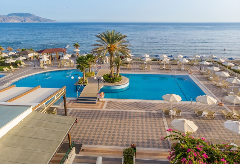 Hydramis Palace Beach Resort, Apokoronas, Outdoor Pool