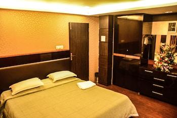 Sista minuten-erbjudanden på hotell i Mumbai