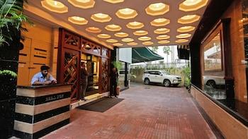 Fotografia do Hotel Metro Palace em Mumbai