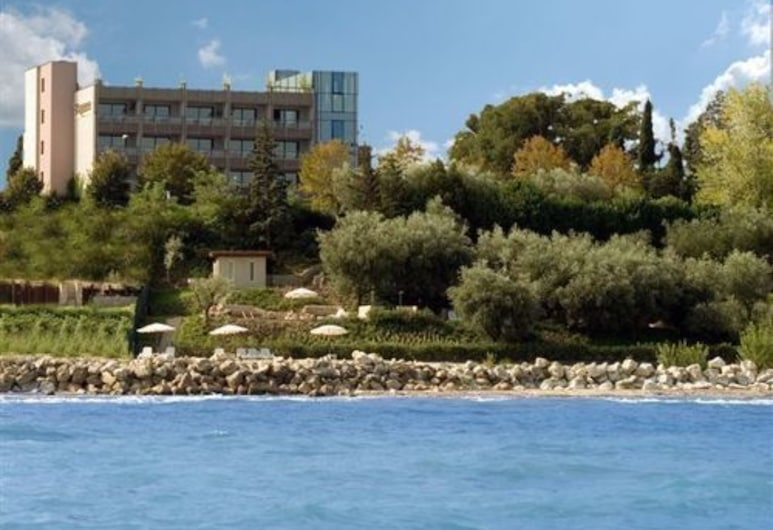 Hotel Acquaviva del Garda, Desenzano del Garda, Plaj