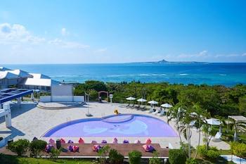 Fotografia hotela (Centurion Hotel and Resort Vintage Okinawa Churaumi) v meste Motobu