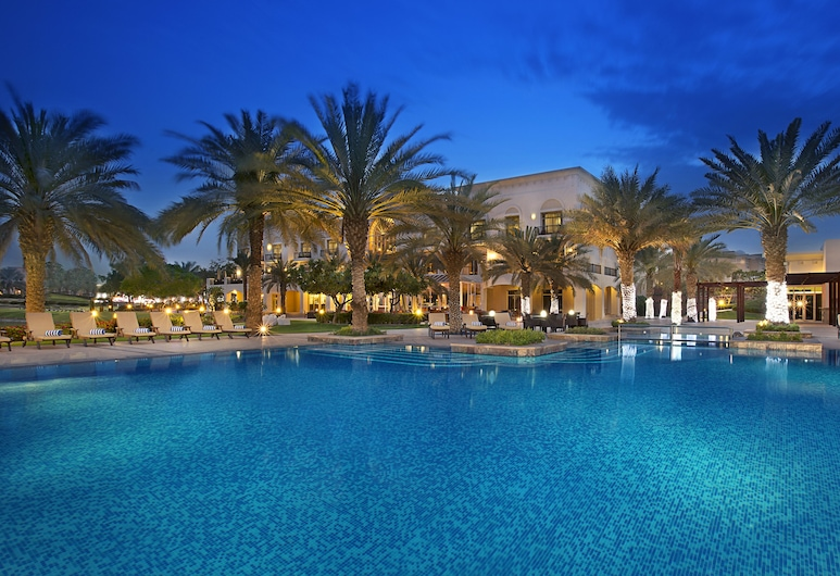 Address Montgomerie, Dubai, Pool