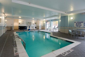 Slika: SpringHill Suites by Marriott Columbia Downtown/The Vista ‒ Columbia