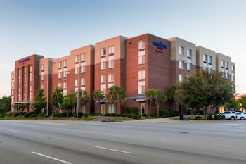 Picture of SpringHill Suites by Marriott Columbia Downtown/The Vista in Columbia
