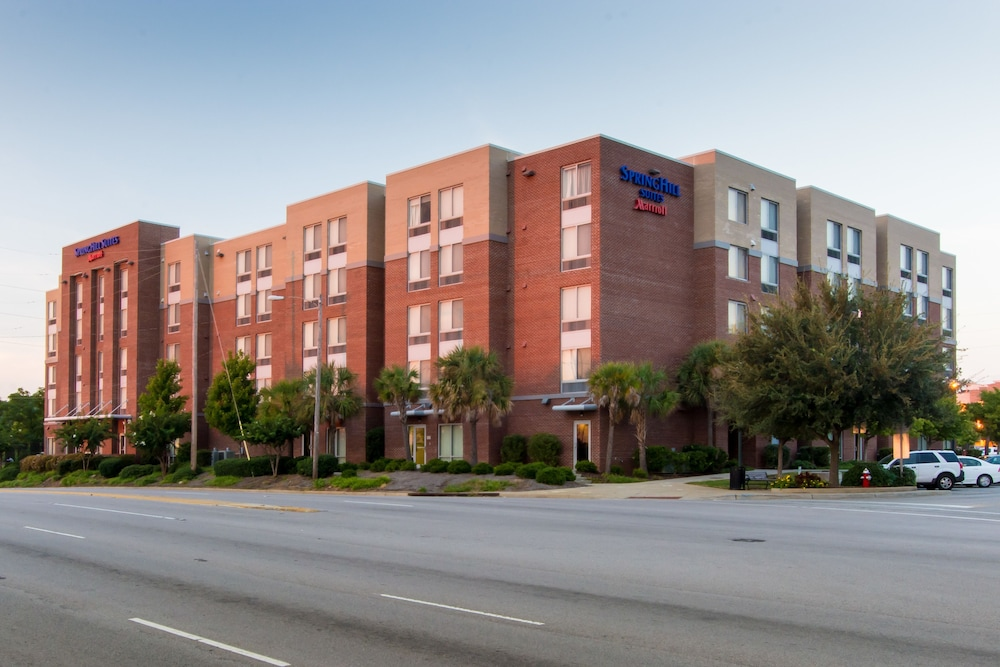 SpringHill Suites by Marriott Columbia Downtown/The Vista, Columbia