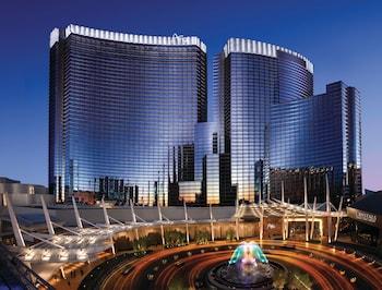 Last minute-tilbud i Las Vegas