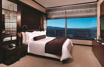 Fotografia hotela (Vdara Hotel & Spa at ARIA Las Vegas) v meste Las Vegas