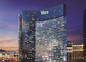 Picture of Vdara Hotel & Spa in Las Vegas