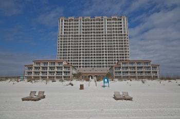 Viime hetken hotellitarjoukset – Pensacola Beach