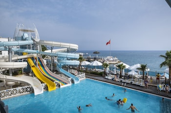 Picture of Orange County Resort Hotel Alanya - All Inclusive in Alanya