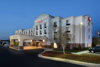 Picture of SpringHill Suites by Marriott Lynchburg Airport/University Area in Lynchburg