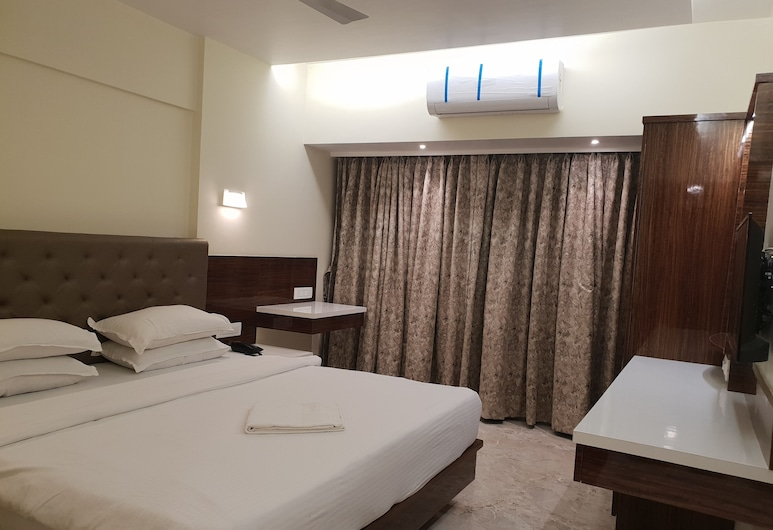 Hotel Milan International, Bombay