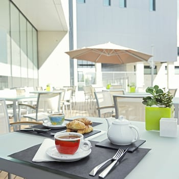Fotografia hotela (Hotel Sercotel JC1 Murcia) v meste Murcia