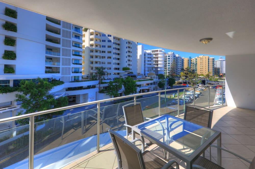 Apartment, 1 Bedroom (One Bedroom Apartment) - Balkoni